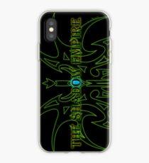The Shadow Empire Zarakar Green iPhone Case