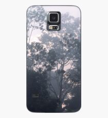 The mysteries of the morning mist Case/Skin for Samsung Galaxy