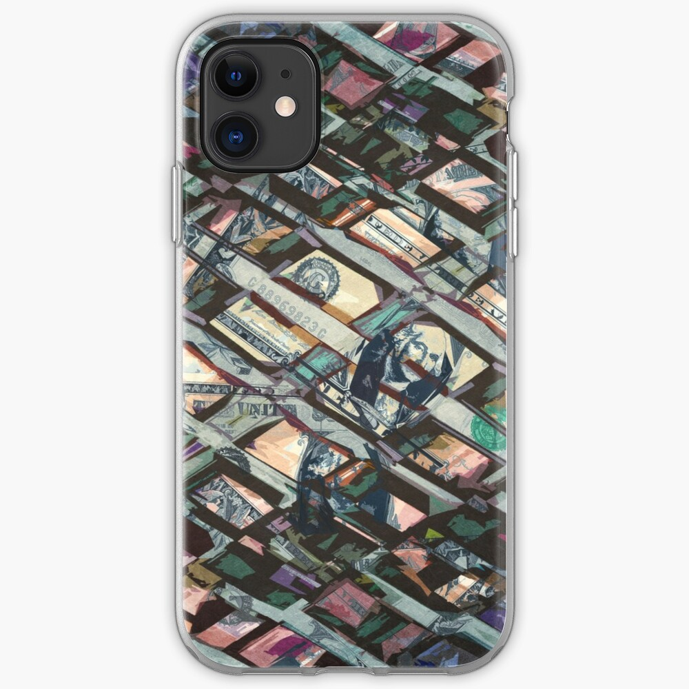 Economic Art iPhone Case & Cover