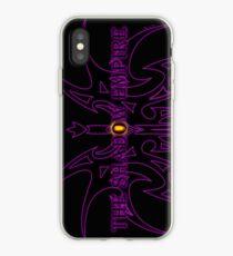 The Shadow Empire Vothus Purple iPhone Case