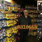 Ozcloggie - my alter ego!  by MrJoop