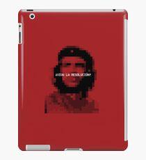 Viva la resolución! iPad Case/Skin