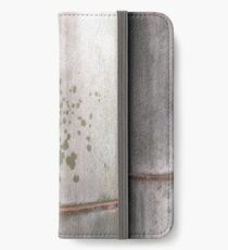 Starry sparkle iPhone Wallet/Case/Skin