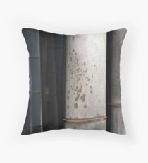 Starry sparkle Throw Pillow