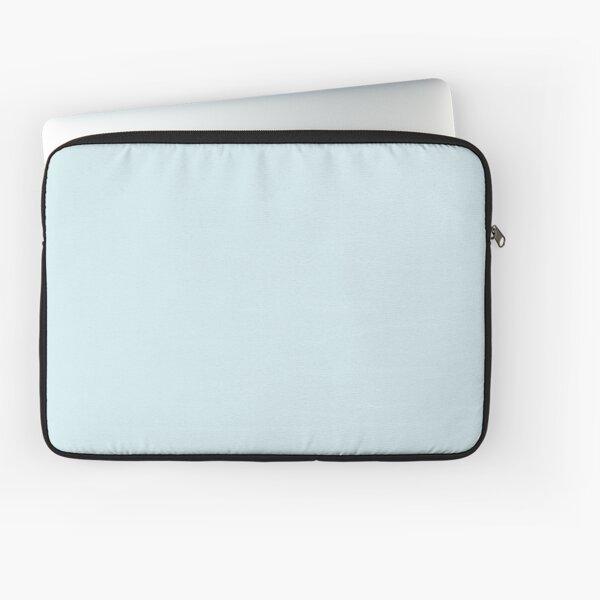 Pastel Blue - PANTONE 9460 C Laptop Sleeve