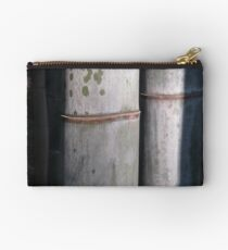harmony to two Zipper Pouch