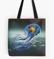 5D Creature Tote Bag