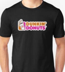 Dunkin Donuts Ware Slim Fit T-Shirt