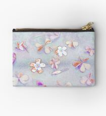 Dancing with the wind Zipper Pouch