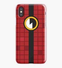 PET- Proto Man iPhone Case/Skin