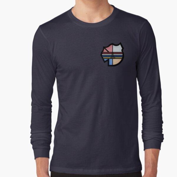 Everyday Heroes Long Sleeve T-Shirt