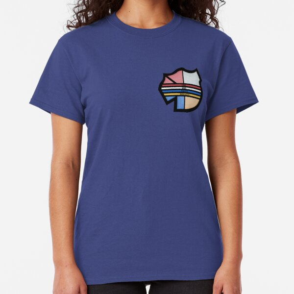 Everyday Heroes Classic T-Shirt