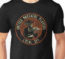 United Mariachi Players Unisex T-Shirt