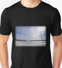 Crystal Rainbow Unisex T-Shirt