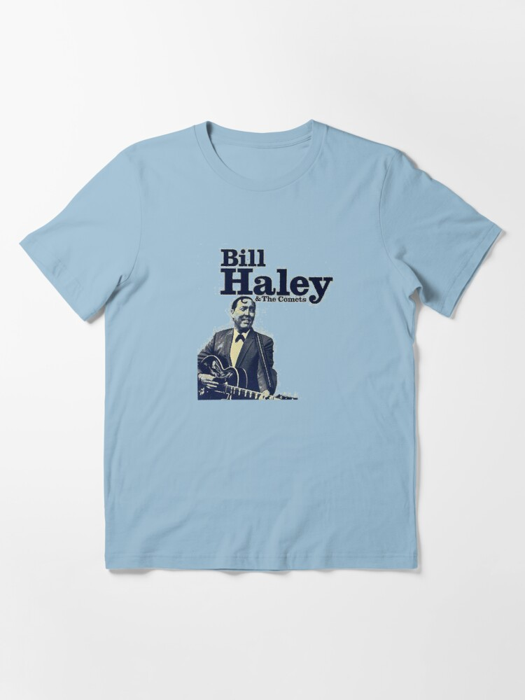 Alternate view of Bill Haley Essential T-Shirt