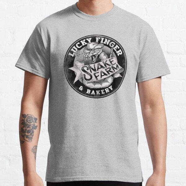 Snake Farm Classic T-Shirt