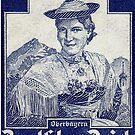 Oberbayern Trachten...Upper Bavaria Folk Costume by edsimoneit