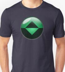 ReBoot - Megabyte Icon Unisex T-Shirt
