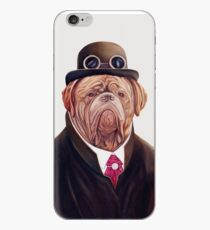 Dogue De Bordeaux iPhone Case