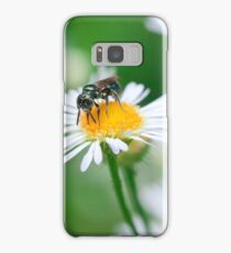 Insect Buffet Samsung Galaxy Case/Skin