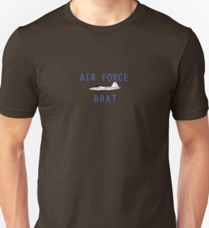 F-22 Air Force Brat T-Shirt