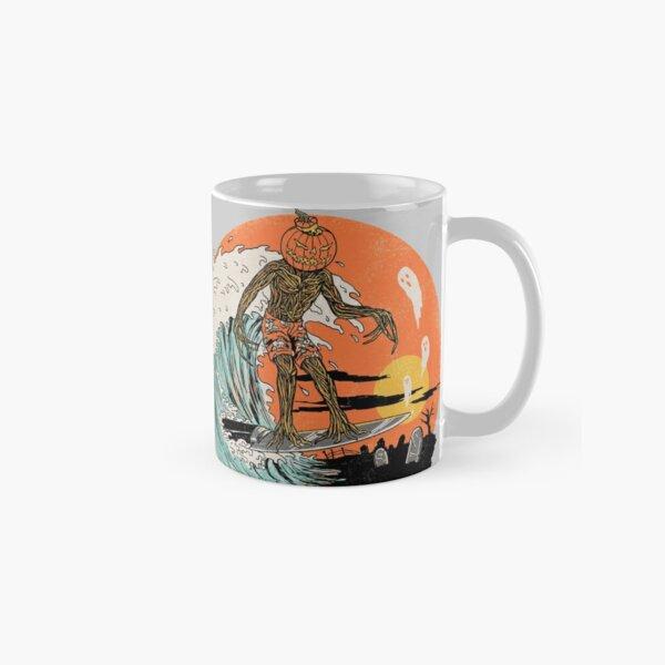 Carve The Wave Classic Mug