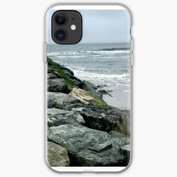 jetty iPhone Soft Case