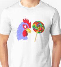 Cock-Sucker Unisex T-Shirt