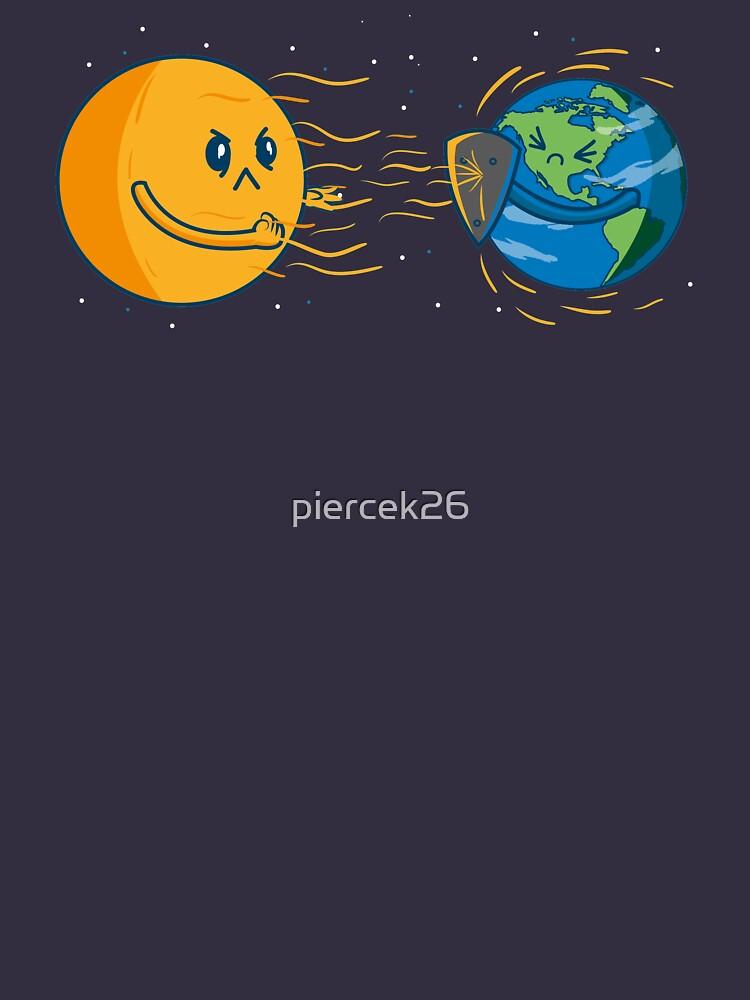 Sonnenwindangriff! von piercek26