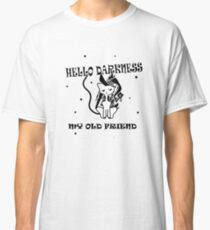 Cat Magician Classic T-Shirt