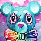 Teddybär von cloudsover31