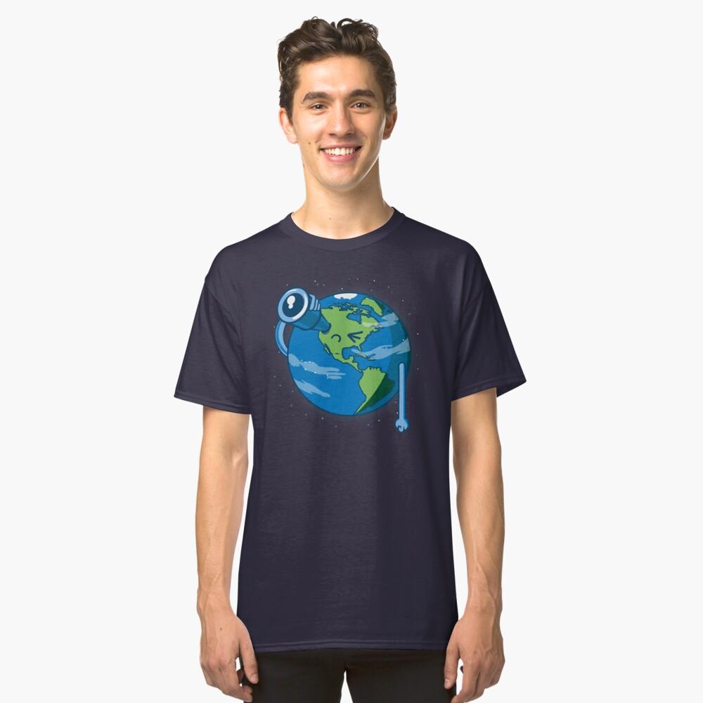 Suche weiter! Classic T-Shirt