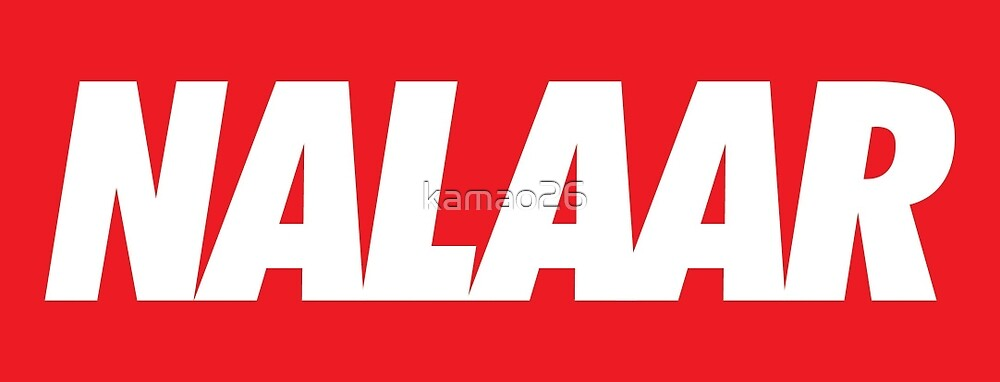 Red - Nalaar by kamao26