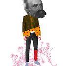 Nietzsche Art von Psych O