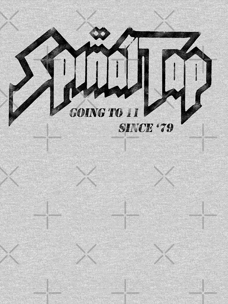 TShirtGifter presents: Spinal Tap - Since '79 | Unisex T-Shirt