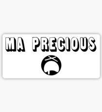 Ma Precious Sticker
