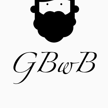 GBwB Face Logo by gbwb