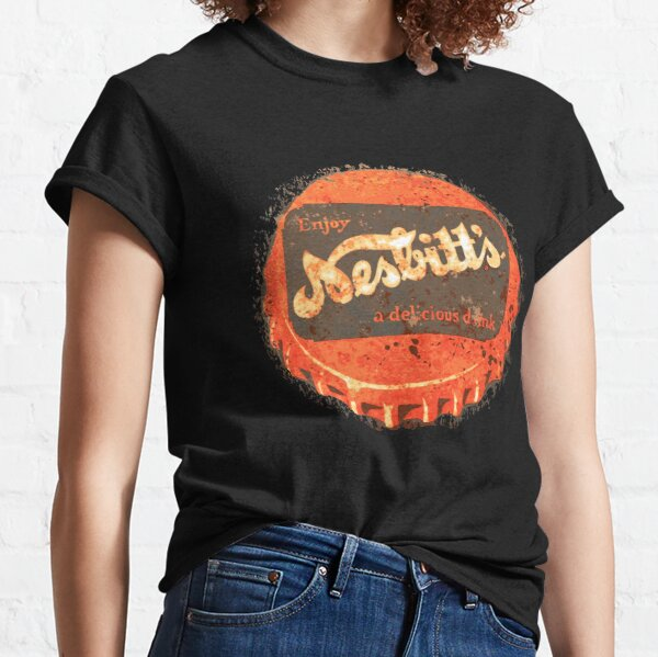 Nesbitts Soda pop Classic T-Shirt