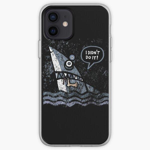 Plausibilidad Funda blanda para iPhone
