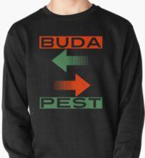 BUDAPEST Pullover