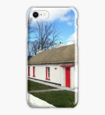 Homestead Donegal Ireland  iPhone Case/Skin