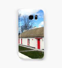 Homestead Donegal Ireland  Samsung Galaxy Case/Skin