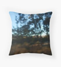 Capetee Caper Throw Pillow