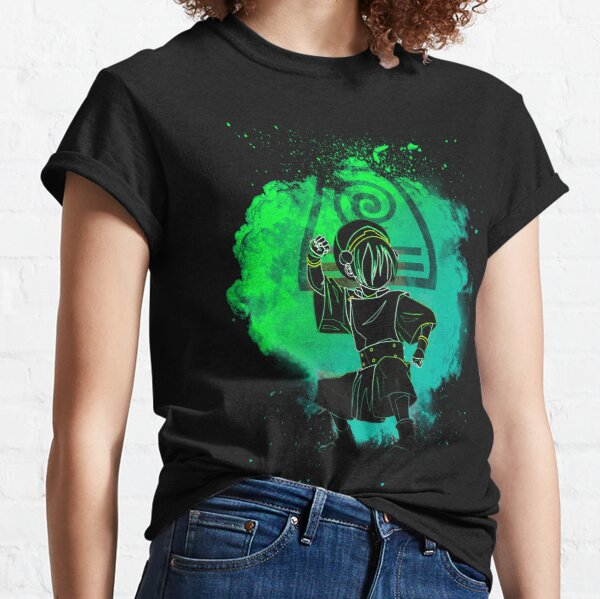 Soul of the Earthbender Classic T-Shirt