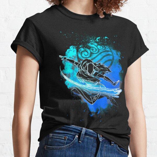 Soul of the Waterbender Sister Classic T-Shirt