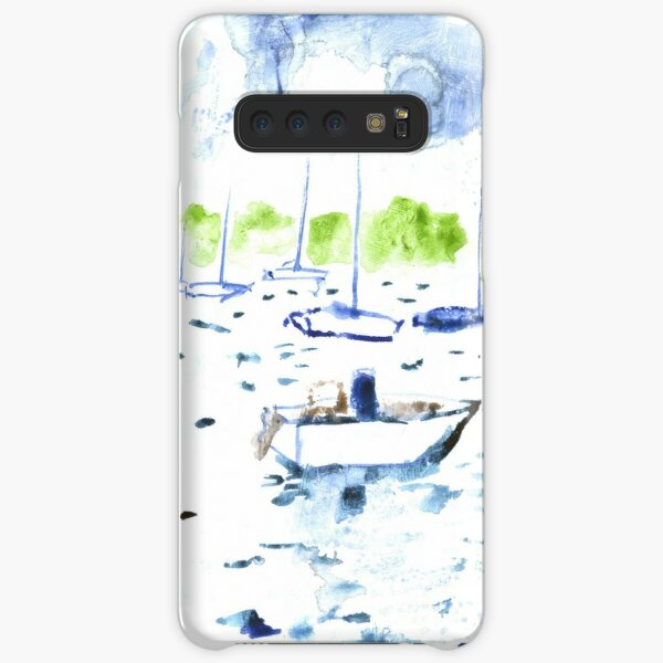 Ebb Tide Samsung Galaxy Snap Case