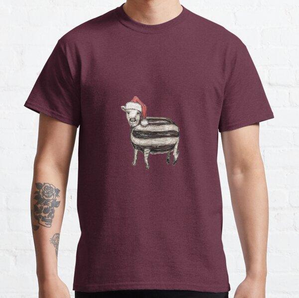 Baa Humbug Classic T-Shirt