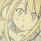 Lucy Heartfilia  by lulujweston