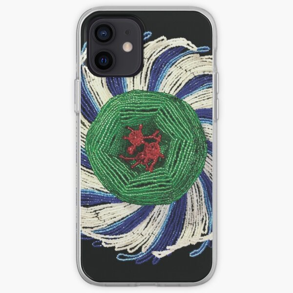 Abyss iPhone Soft Case