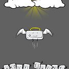 HOLY SHIFT! by Ikado Art